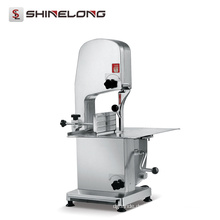 2017 Food Processing Machinery Elektrische Fleischknochen Sah Maschine
