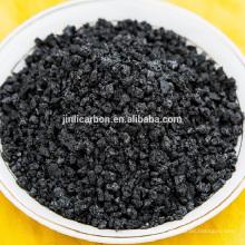 CPC S0.7% grafite com alto teor de enxofre / recarbrastante com teor elevado de enxofre / coque de petróleo calcinado