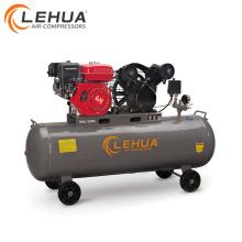 Compressor de ar portátil do pneu de LeHua 220V / 50-60HZ 4kw / 5.5hp