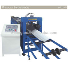 arch roof tile roll forming machine