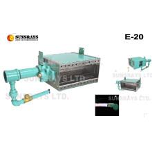 Benutzerdefinierte Hersteller von energieeffizienten Gasbrenner Heizung Lebensmittel Backindustrie (Lufterhitzer Brenner E20)