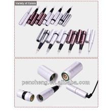 Fornecer o mais novo design para máquina de maquiagem permanente para lábios e lábios