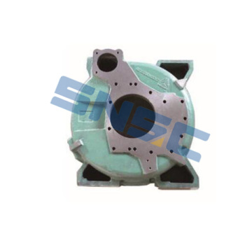 Sinotruk flywheel housing AZ1500010012