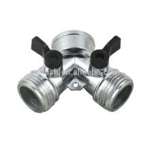 2 ходовой клапан с высокой preicison обработки