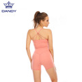 Fashion Seamless Quick Drying Fitness Yoga Wear