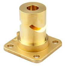 CNC точности подвергая механической обработке / части OEM (DR205)