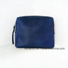 Guangzhou Supplier Lady PU Handbags Leather Women Bag (NMDK-033103)