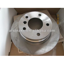 AUTO PARTS -brake disc for German cars