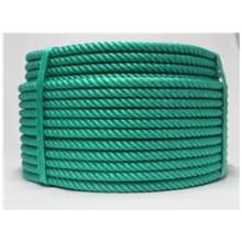 PP split film twisted rope packing rope in coil reel
