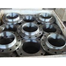 ASME B16.47 A182 F11/F12 Carbon Steel Welding Neck RF Flange