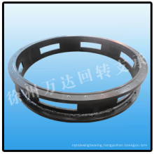 Support swing ring