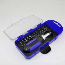 36PC 25mm Screwdriver Bit Tool Box Set