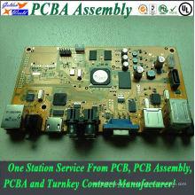 fabricación de pcb y rosh queja pcb pcba ensamblar prototipo para PCB Asamblea de diseño de circuito PCBA