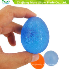 TPR Hand Exercise Therapy Stress Relief Strength Entrenador Grip Ball Toys