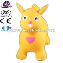 Encantador pvc inflables paseo en juguete animal-Pikachu juguetes inflables
