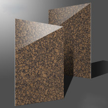 Granit wall cladding heat resistant tiles