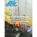 Garbage Grab Electro Hydraulic Orange Peel Grab