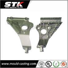 La mejor aleación de aluminio personalizada del precio moldeó la pieza del bastidor (STK-ADO0009)