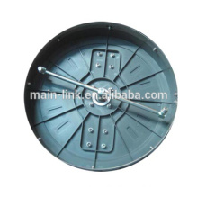 15 Inch Cleaning Equipment