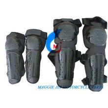 Accesorios para Motocicleta Protecciones de Codo y Protector de Rodilla