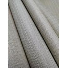 Fabric backed pvc fireproof project textile wallcloth