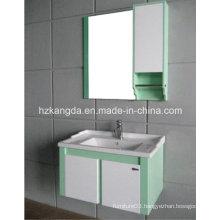 PVC Bathroom Cabinet/PVC Bathroom Vanity (KD-298B)
