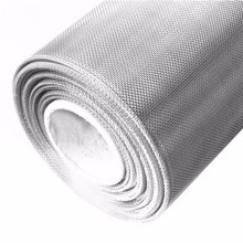 Hastelloy Alloy Wire Mesh C-276 Filter Woven Marine Filter Wire Mesh