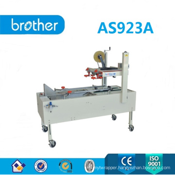 Automatic Fold Bottom Type Carton Sealer