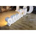 Signalisation personnalisée d'ampoule