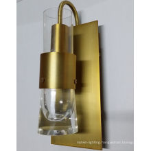 Modern Indoor Glassmodern Wall Lamp