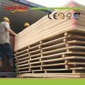 Large Size 1830*3660mm Board Raw MDF