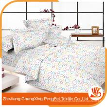 Soft-Touch-Polyester-Gewebe für die Herstellung von Bettwäsche