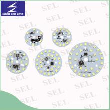 3W 5W 9W 12W 15W aluminio LED PCB iluminación con IC