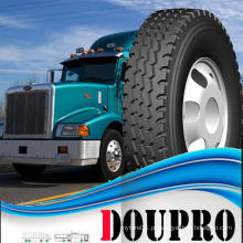Heavy Duty Truck Tire 1200r24