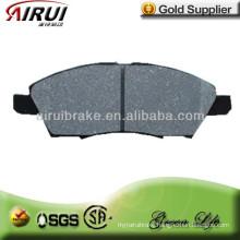 OE quality Tidda brake pad