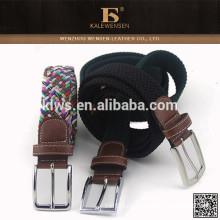 Custom Christmas uniques gifts men western braided belt