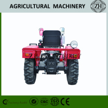 Mini Trator 12hp com Harvester para Venda