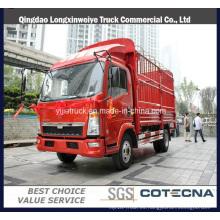 Camión ligero Sinotruk HOWO 5ton