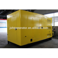 Generador diesel impermeable de 150KVA NENJO