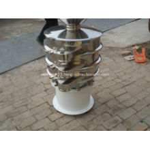 Stainless Steel Standard Vibrating Screening Machine