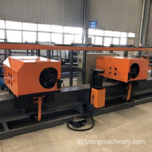 LT-32 Otomatis CNC Steel Bar Bending Center
