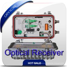 Открытый Smart Optic Receiver