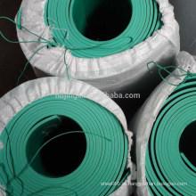 Folha macia do PVC, placa macia do PVC