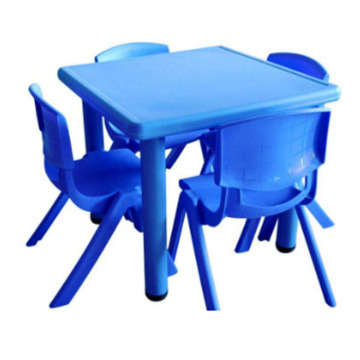Large stalls leisure special tables and chairs mold plastic injection mould