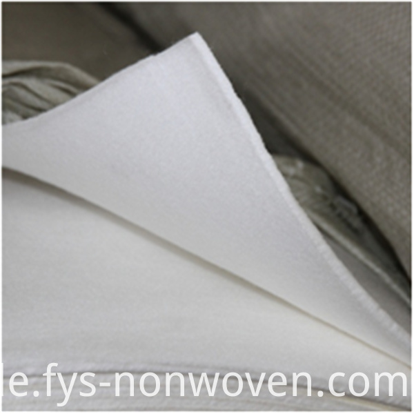 High tensile strength Geotextile