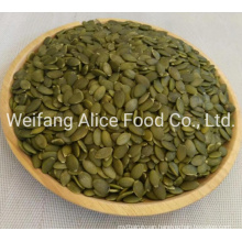 Supply New Crop and Big Size Pumpkin Seed Kernel