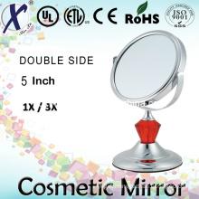 5′′ Acrylic Bathroom Mirror