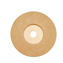 Spray Diamond Grinding Wheel