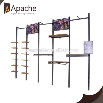 2015 new design shoe Display Rack