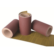 Waterproof Aluminum Oxide Abrasive Cloth Gxk51-P